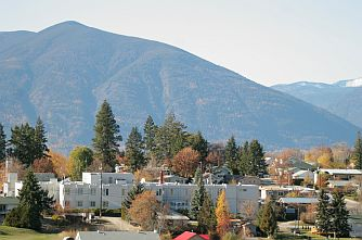 Creston Valley Hospital