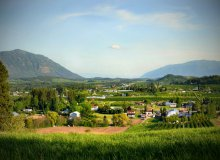 Creston Valley
